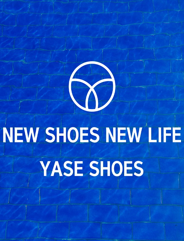 19 S/S YASESHOES RELEASE