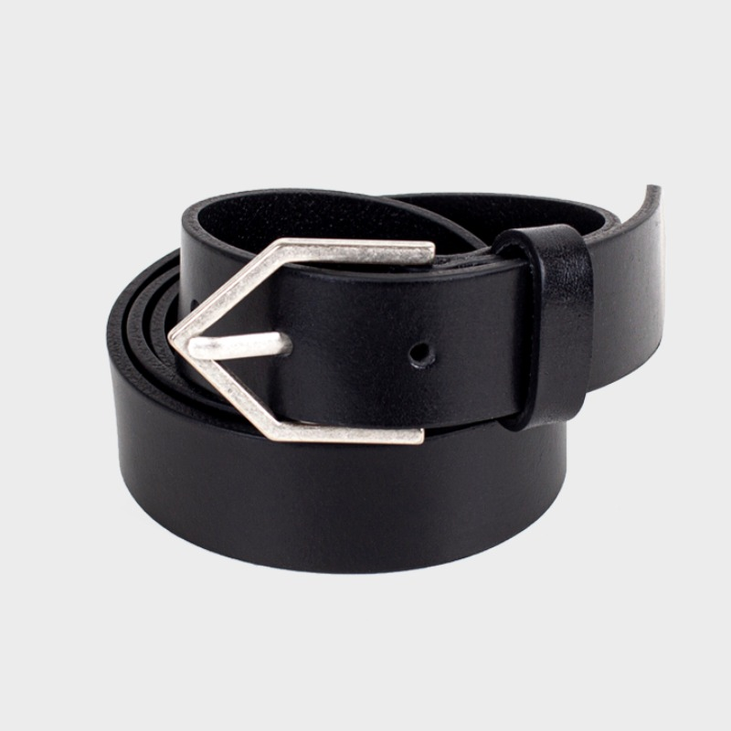 465# LOW BUCKLE BELT
