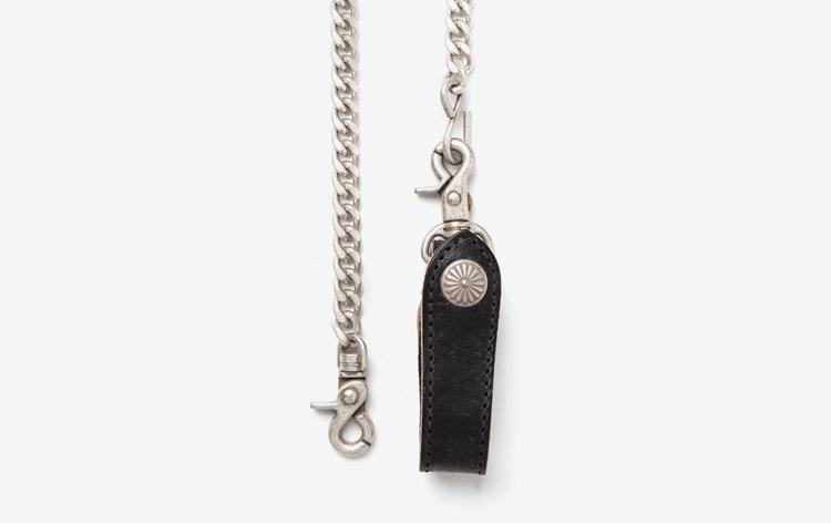 에이징씨씨씨(AGINGCCC) heavy chain - silver